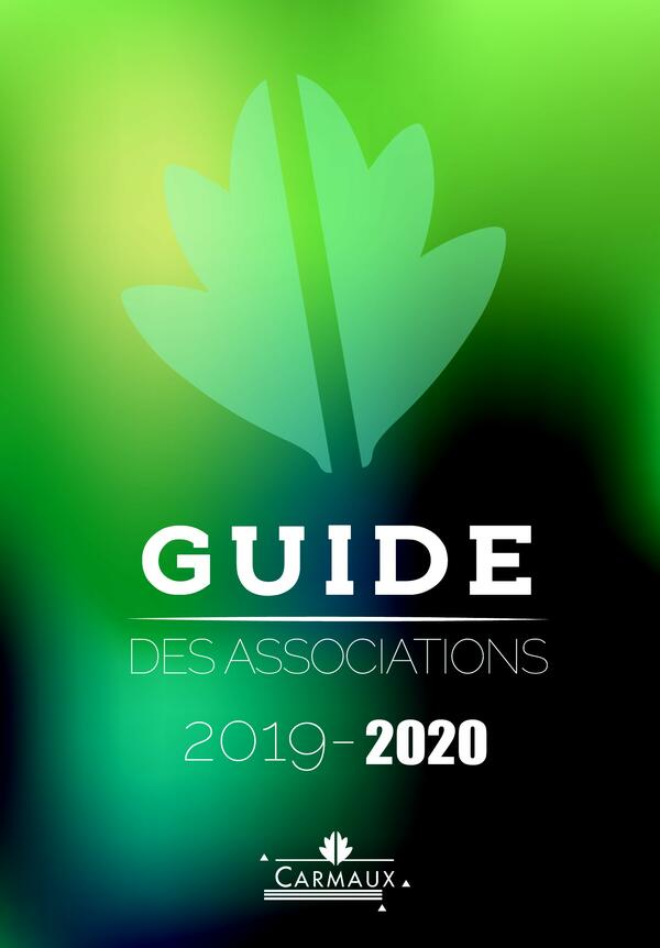 Publication: Guide des associations