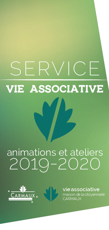 Publication: Service vie associative